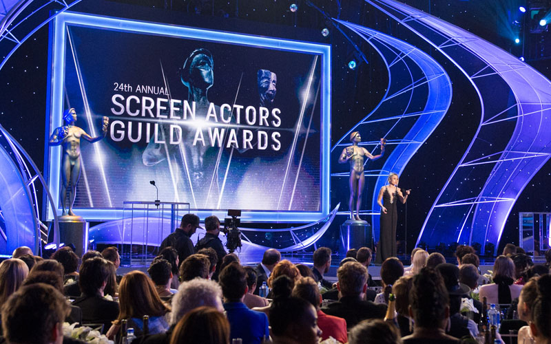Screen Actors Guild Awards®