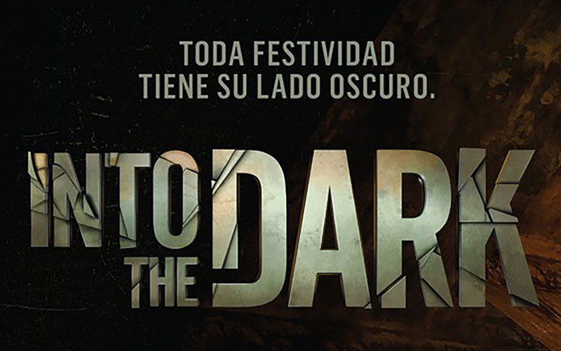 Alienígenas invaden el mundo en la proxima entrega de Into the Dark