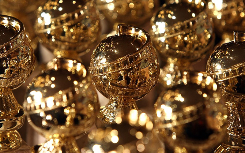Nominados Golden Globe Awards®