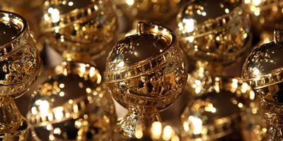 Nominados <br>Golden Globe Awards®