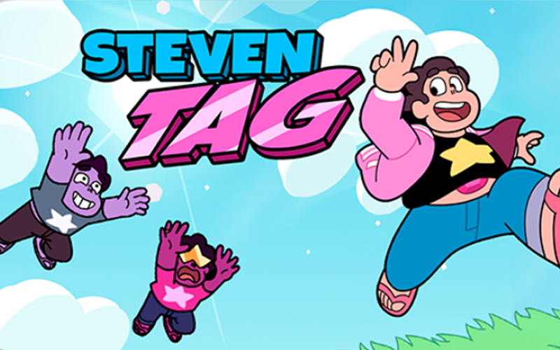 Steven Universo embarca em sua jornada final a partir de 3 de abril, no Cartoon Network