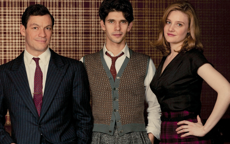 THE HOUR llega a TNT SERIES
