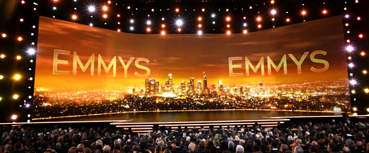 Nominados EMMY®AWARDS